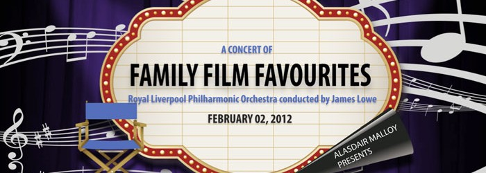 family film favourites